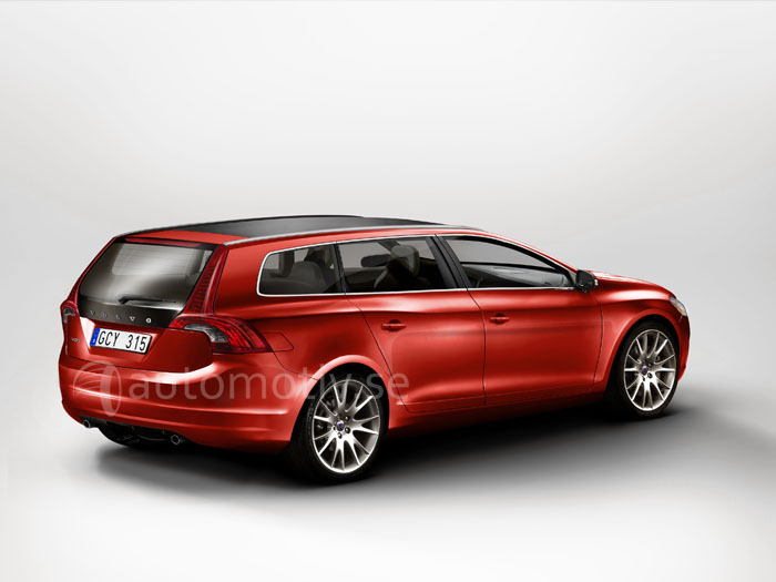 New Volvo Models - incl pic of V60 - Volvo Owners Club Forum